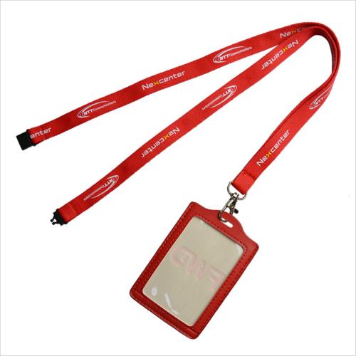 ID Card Lanyards | Custom ID Card Lanyards | Wholesale ID Card Lanyards