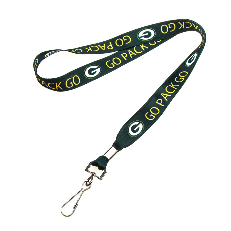 how to make sublimation lanyard